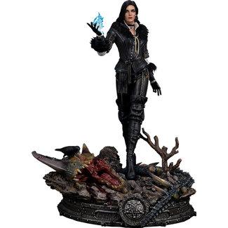 Prime 1 Studio Witcher 3 Wild Hunt Statue Yennefer of Vengerberg 55 cm