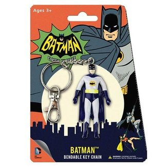 Classic 1966 TV Keychain - Batman