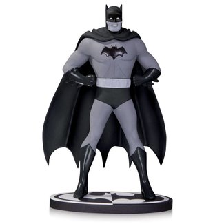 DC Collectibles Black & White Statue Dick Sprang