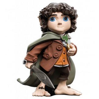 Weta Workshop Herr der Ringe Mini Epics Vinyl Figur Frodo Baggins
