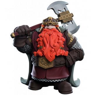Weta Workshop Lord of the Rings Mini Epics Vinyl Figure Gimli