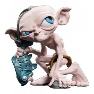 Weta Workshop Herr der Ringe Mini Epics Vinyl Figur Gollum
