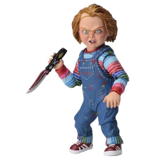 NECA  Child´s Play Action Figure Ultimate Chucky