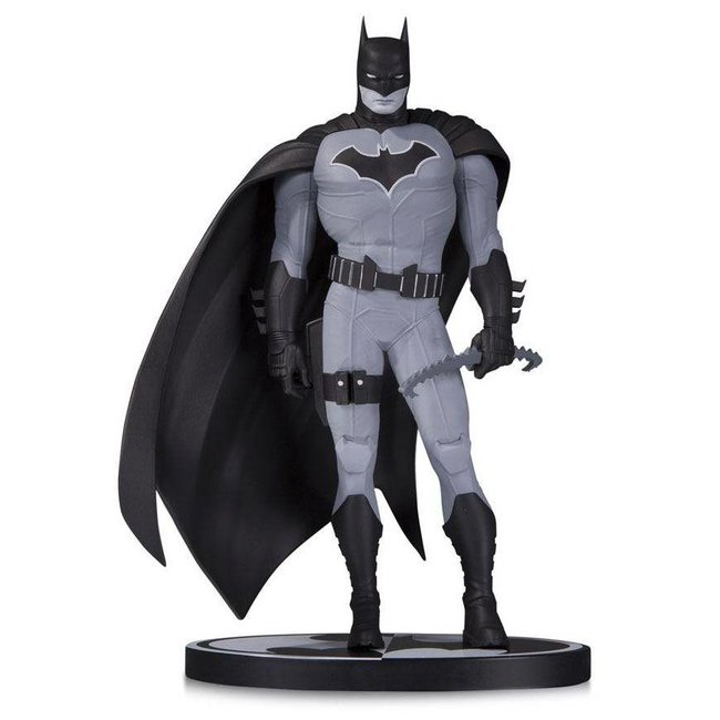DC Collectibles Batman Black & White Statue 1/10 Batman by John Romita Jr.