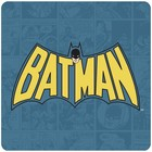 Batman Coaster Set Logo (6)