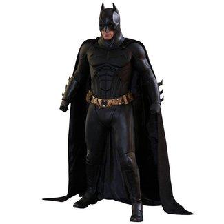 Hot Toys Batman Begins Quarter Scale Series Action Figure 1/4 Batman 47 cm
