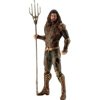 Kotobukiya  Justice League Movie ARTFX+ Statue 1/10 Aquaman