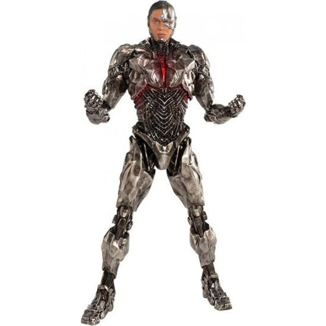 Kotobukiya  Justice League Movie ARTFX+ Statue 1/10 Cyborg