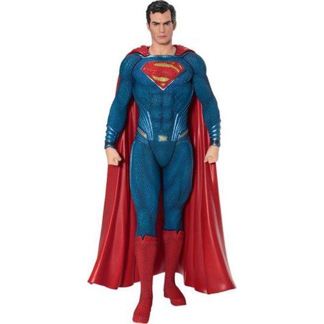 Kotobukiya  Justice League Movie ARTFX+ Statue 1/10 Superman