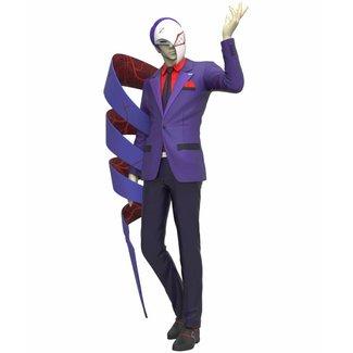 McFarlane Tokyo Ghoul Color Tops Action Figure Shu Tsukiyama 18 cm