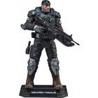 Gears of War 4 Color Tops Action Figure Marcus Fenix