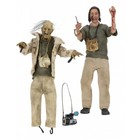 Texas Chainsaw Massacre Retro Action Figure Nubbins Collecter's Set 20 cm