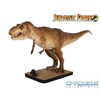 Chronicle Collectibles Jurassic Park: T-Rex Full 1:5 Scale Maquettte