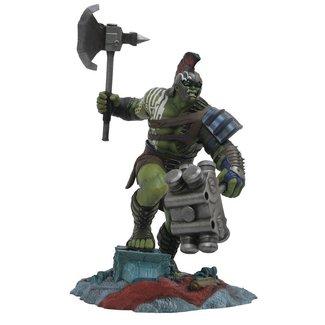 Diamond Select Toys Ragnarok Thor Marvel Galerie PVC Statue Hulk