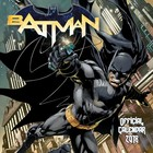 Batman Comics Calendar 2018 English Version