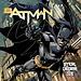Batman Comics Calendar 2018 English Version