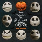 Nightmare before Christmas Kalender 2018 English Version