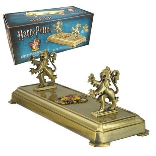 Noble Collection Harry Potter Wand Stand Gryffindor