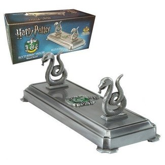 Noble Collection Harry Potter Wand Stand Slytherin