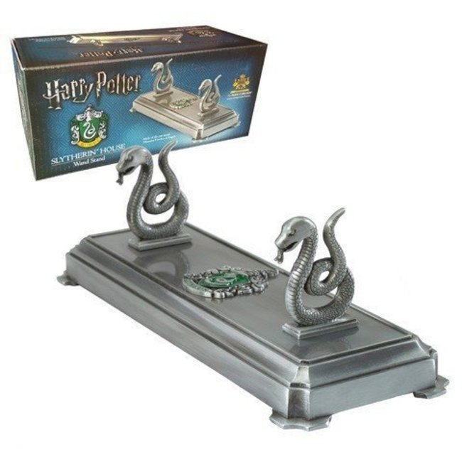 Harry Potter Wand Stand Slytherin 20 cm