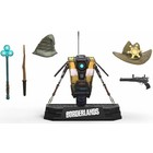 Borderlands Deluxe Action Figure Claptrap