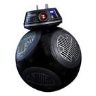Star Wars Episode VIII Movie Masterpiece Action Figure 1/6 BB-9E
