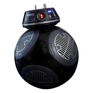 Hot Toys Star Wars Episode VIII Movie Masterpiece Action Figure 1/6 BB-9E