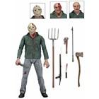 Freitag der 13. Teil 3 Actionfigur Ultimate Jason