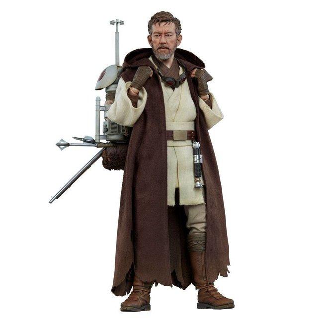 Star Wars Mythos Action Figure 1/6 Obi-Wan Kenobi