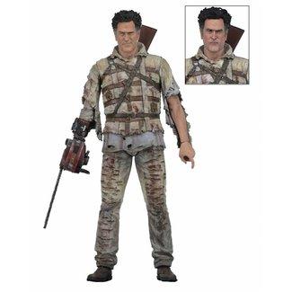 NECA  Ash vs. Evil Dead Figures 18 cm Series 2 - Ash