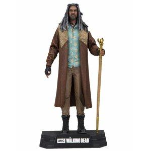 Die Walking Dead TV Version Action-Figur Ezekiel 18 cm