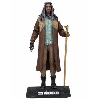 McFarlane Die Walking Dead TV Version Action-Figur Ezekiel 18 cm