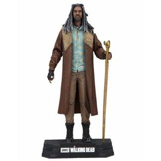 McFarlane The Walking Dead TV Version Action Figure Ezekiel 18 cm