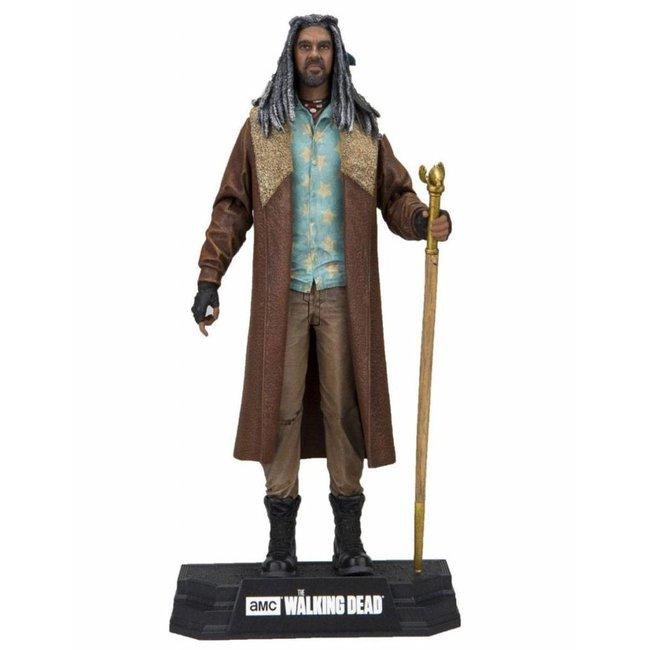 McFarlane Die Walking Dead TV Version Action-Figur Ezekiel 18 cm