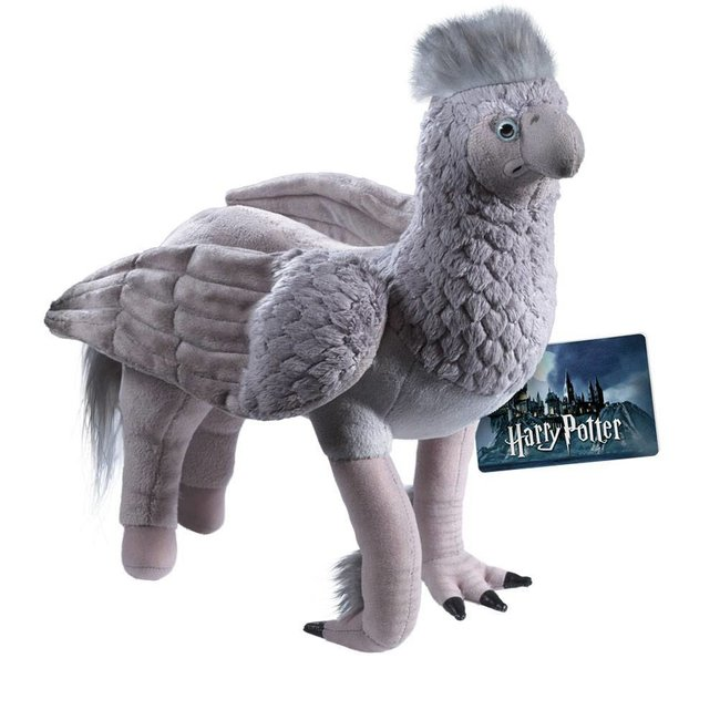 Noble Collection Harry Potter Collectors Plush Figure Buckbeak