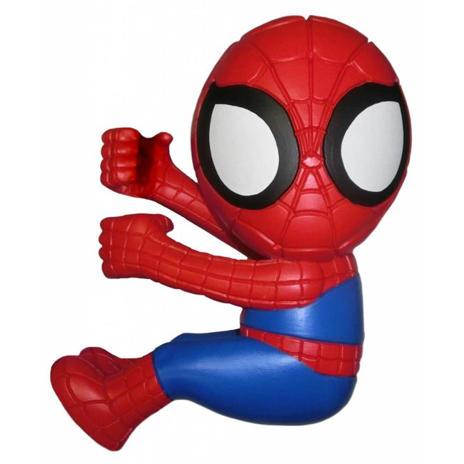 NECA  Marvel Comics Jumbo Scalers Figure Spider-Man 30 cm