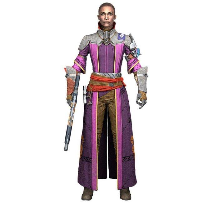 McFarlane Destiny 2 Action Figure Ikora Rey
