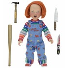 Child´s Play Clothed Action Figure Chucky