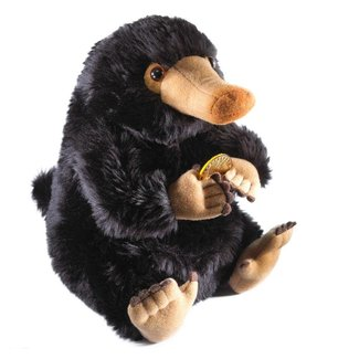 Noble Collection Fantastic Beasts Plush Figure Niffler 23 cm