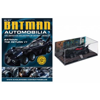 Eaglemoss Collections Automobilia Collection #41
