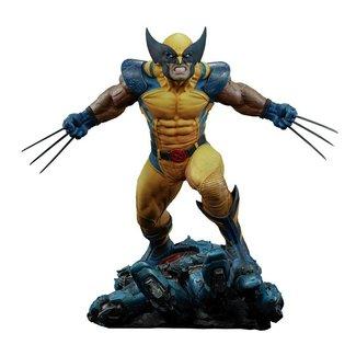 Sideshow Collectibles Marvel Comics Premium Format Figure Wolverine 51 cm