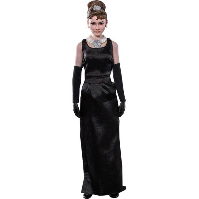 Star Ace Toys Frühstück bei Tiffany MFL Action-Figur 1/6 Holly Golightly (Audrey Hepburn) Deluxe Version 29 cm