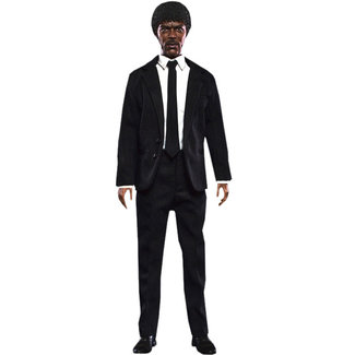 Star Ace Toys Pulp Fiction My Favourite Movie Action Figure 1/6 Jules Winnfield 30 cm