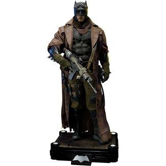 Prime 1 Studio Batman v Superman Dawn of Justice 1/2 Statue Knightmare Batman 109 cm