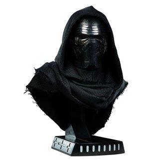Sideshow Collectibles Star Wars Life-Size Büste Kylo Ren 74 cm