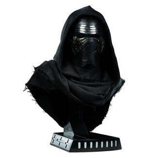 Sideshow Collectibles Star Wars Life-Size Bust Kylo Ren 74 cm