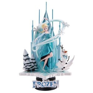 Disney Select: Frozen Diorama