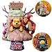 Beast Kingdom Disney Select: Winnie the Pooh Diorama