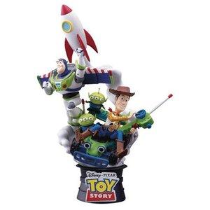 Disney Select: Toy Story Diorama