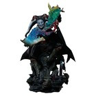 Court of the Dead Premium Format Figure Malavestros Deaths Chronicler Fool 52 cm